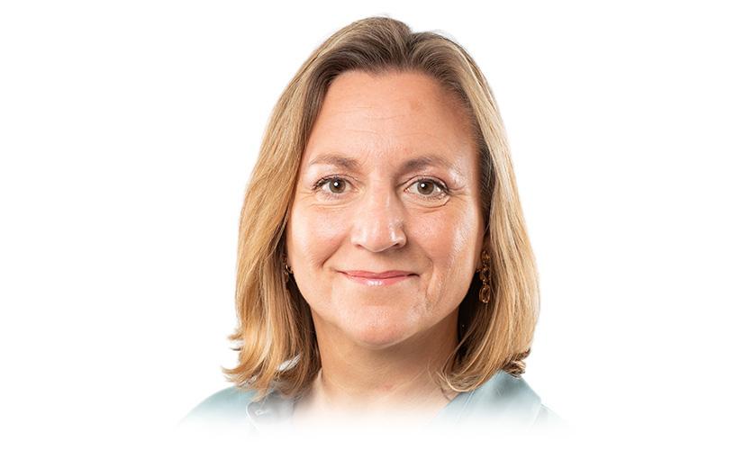 Peggy Scheffer